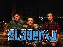 Image for Slagerij