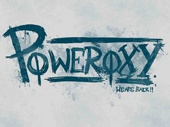 Image for power oxy punk