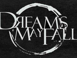Image for Dreams May Fall