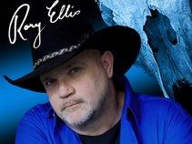 Rory Ellis Music