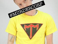 Image for Myke Murder