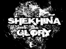 Shekhina Glory