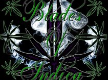 Blades Of Indica
