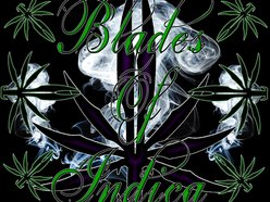 Image for Blades Of Indica