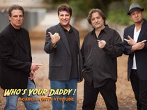 Who's Your Daddy!
