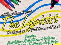 Various Artists - The Lyricist