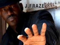 J.Fraze the Minister of Praize