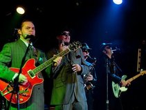 The .07 Blues Band