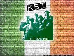 Image for Keep Britain Irish