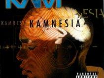 KAM Kamnesia Re-Release