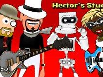 Hector's Studio