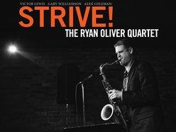 Image for Ryan Oliver Quartet