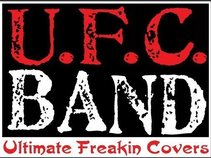 UFC Band ~ Ultimate Freakin Cover Band