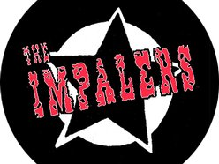 Image for The Impalers