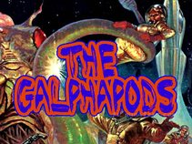 Galphapods