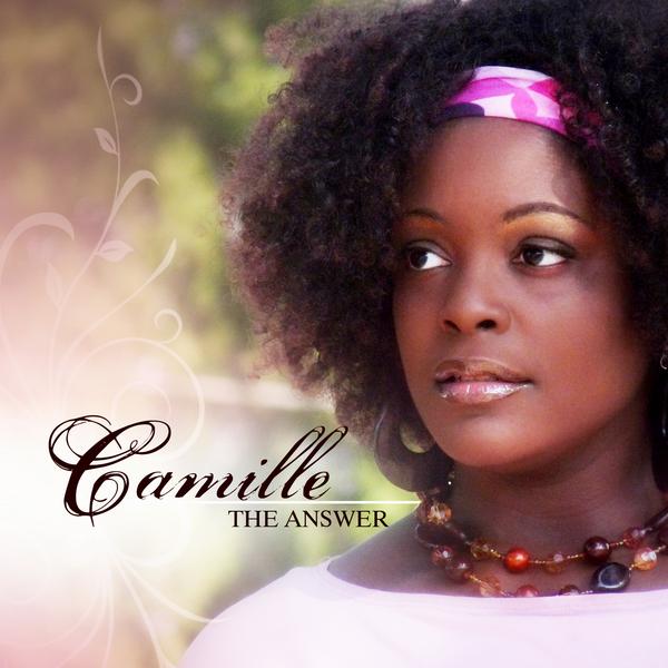 Camille Manns  ReverbNation -> Tabé Camille
