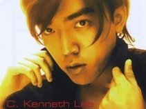 """C. Kenneth Lee's 2010 CD, """"Passion"""""""