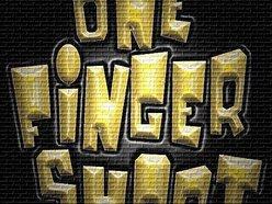 ONE FINGER SHORT