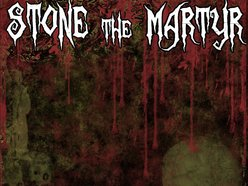 Image for Stone The Martyr