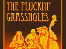 The Pluckin' Grassholes
