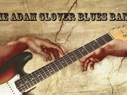 Image for The Adam Glover Blues Band