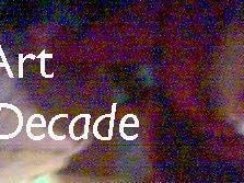 Image for Art Decade