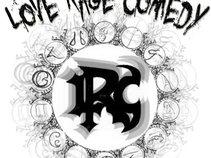 Love Rage Comedy