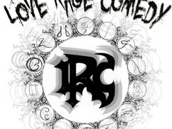 Image for Love Rage Comedy