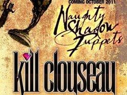 Image for Kill Clouseau