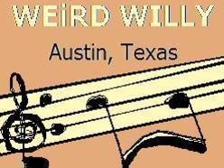 WEiRD WILLY