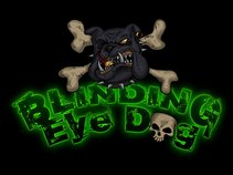 Blinding Eye Dog