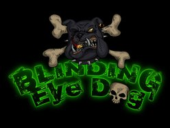 Image for Blinding Eye Dog