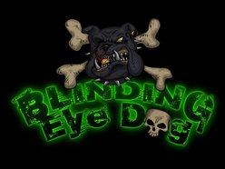 Image for Blinding Eye Dog