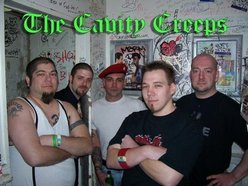 Image for The Cavity Creeps