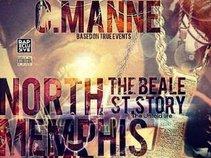 C MANNE