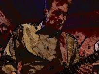 Image for Clay Gilliam & The No Pressure Blues Band