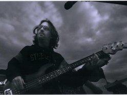 Image for Ernie Arroyo - Bass Guitar