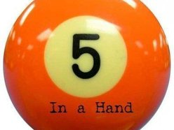 Image for Five In a Hand