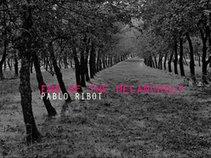 Pablo Ribot