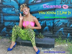 Image for DeAnna