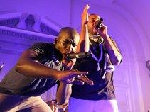 Derrick N Ashong & Soulfege