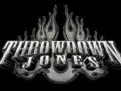 Image for throwdown jones