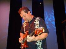 Adam Rey Guitarist