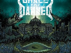 Image for Grace the Damned