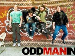 Image for Odd Man In