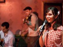 Ben Swan Music:  Hot Club of Flatbush