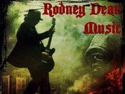 Image for Rodney Dean