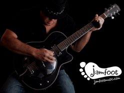 Jamfoot (CJ Niehoff)