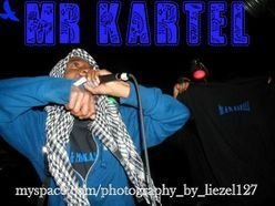 Image for Bar Cardy of the KARTEL