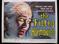 Image for THE FILTHY HARMONICS